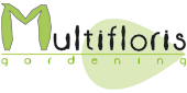 Multifloris Kwekerijservice Logo